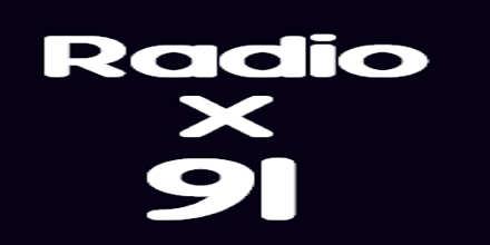 RadioX 91