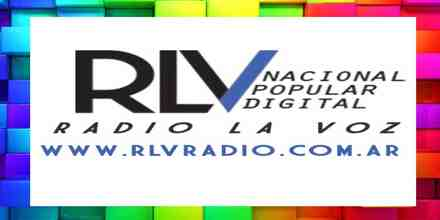 RLV Radio La Voz