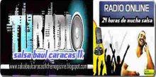 Salsa Baul Caracas Radio