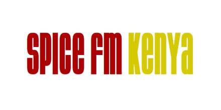 Spice FM Kenya