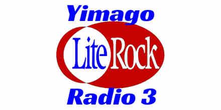 Yimago 3 Little Rock