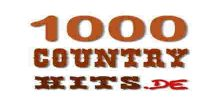 1000 CountryHits