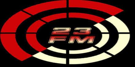 23 FM