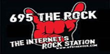 695 The Rock