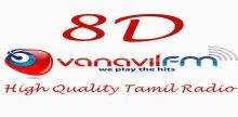 8D VanavilFM