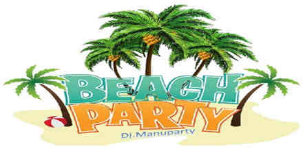 Beach Party Radio