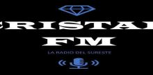 "<span lang =""es"">Cristal FM</span>"