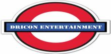"<span lang =""de"">DriCon Entertainment</span>"