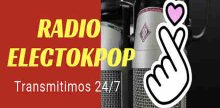 "<span lang =""es"">ElectroKpop Radio</span>"