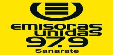 Emisoras Unidas Sanarate