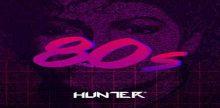 Hunter FM 80s