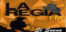 La Regia Grupera 94.2 FM