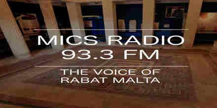 Mics Radio 93.3 FM