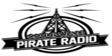 Pirate Radio NZ - Live Online Radio