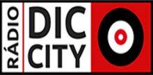 """<span lang =""""pt"""">Radio Dic City</span>"""