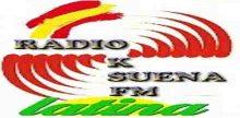 Radio K Suena FM