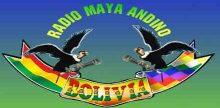 Radio Maya Andino
