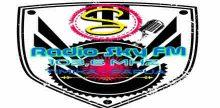 Radio Sky FM Timika