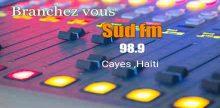 Radio Sud FM Cayes Haiti