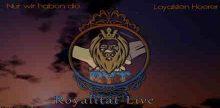 Royalitaet-Live