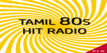 Tamil 80's Hits Radio - Live Online Radio
