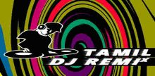 Tamil DJ Remix Radio
