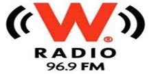 W Radio Tehuacan