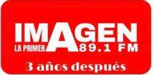 Imagen FM 89.1