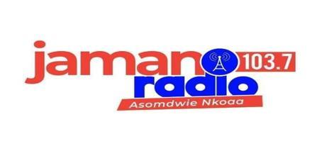Jaman FM 103.7