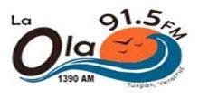 La Ola 91.5 FM