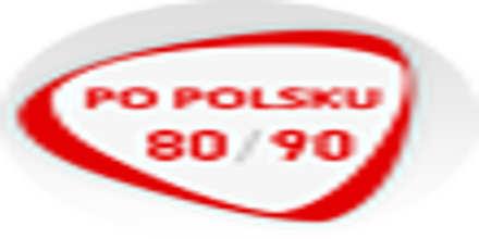 Open FM Po Polsku 80/90