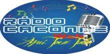 """<span lang =""""pt"""">Radio Caconde Web – RCW</span>"""