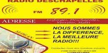 Radio Deschapelles FM 89.1
