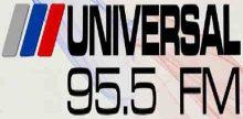 Radio Universal 95.5