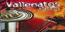 Radio Vallenatos Clasicos