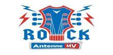 """<span lang =""""de"""">Rock Antenne MV</span>"""