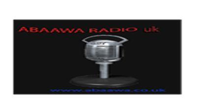 Abaawa Radio UK