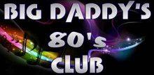 Big Daddys 80s Club