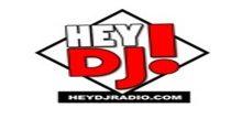HEY DJ Radio
