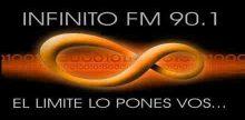 Infinito FM 90.1