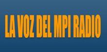 """<span lang =""""es"""">La Voz Del Mpi Radio</span>"""