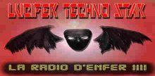 Lucifer Techno Star