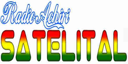 RADIO ACHIRI SATELITAL