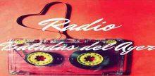 """<span lang =""""es"""">Radio Baladas Del Ayer</span>"""