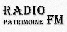 Radio Patrimoine FM