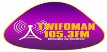 Twifoman FM