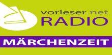 """<span lang =""""de"""">Vorleser.net-Radio – Marchenzeit</span>"""