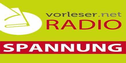 Vorleser.net-Radio – Spannung