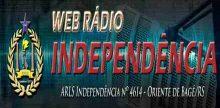 Web Radio Independencia