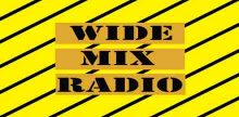 Wide Mix Radio